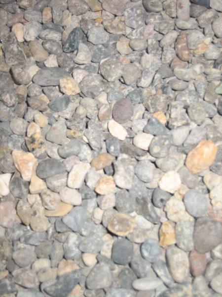 3/8″ River Rock