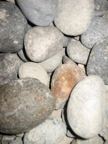 2″ River Rock