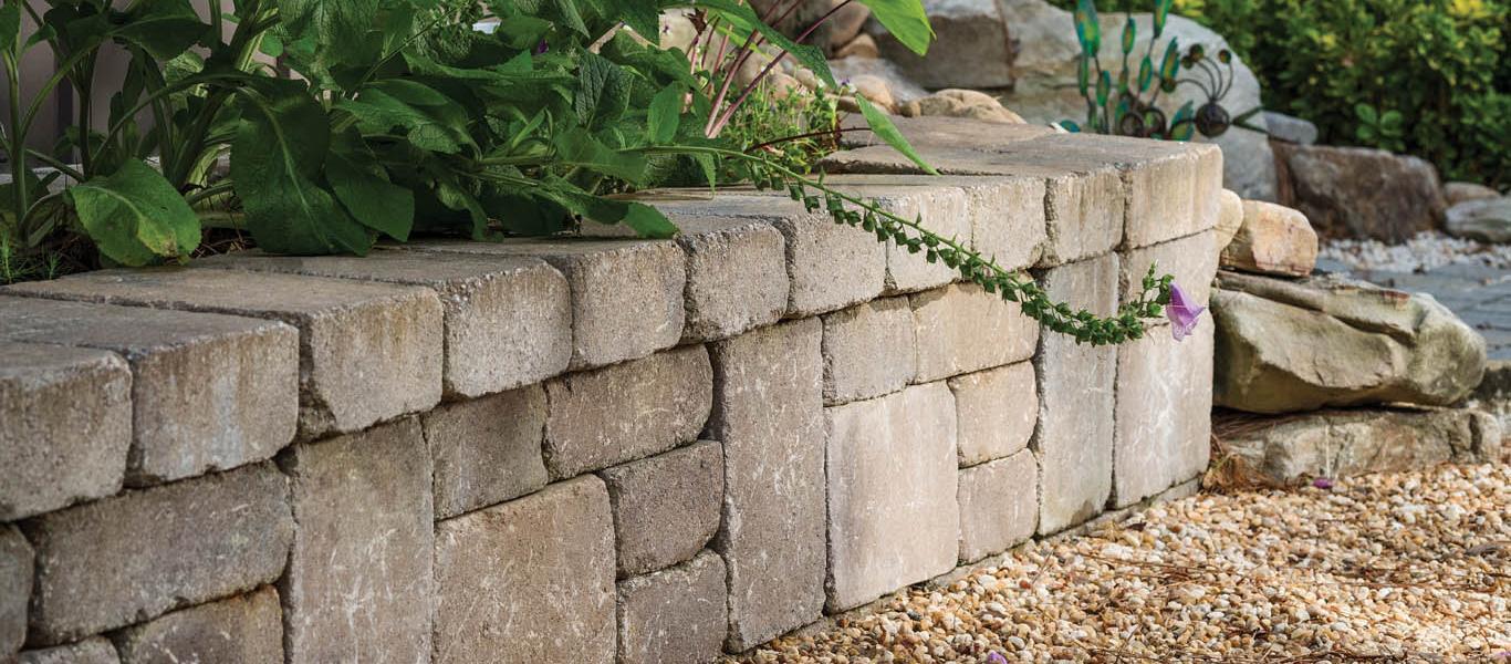 Retaining Wall - Weston Wall